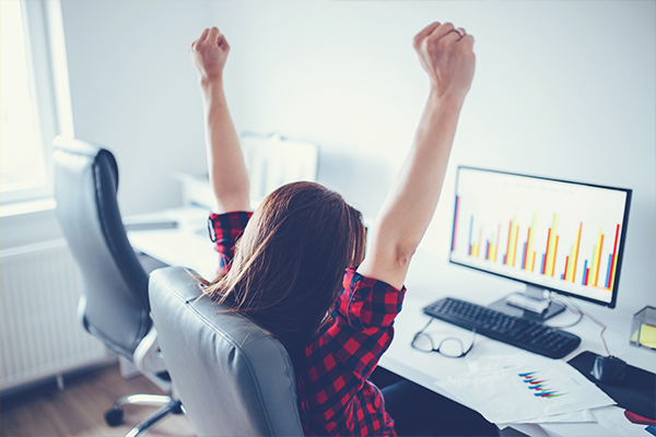 L'importance de se former avant de rechercher un emploi