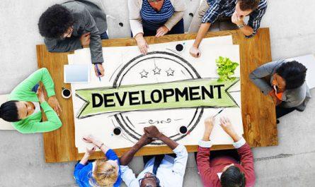 développement personnel.