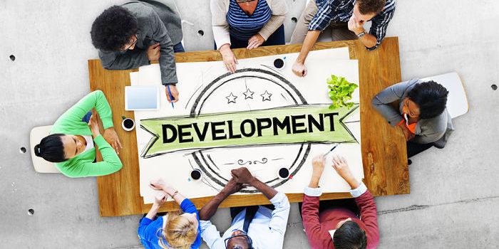 L'importance du développement personnel en milieu professionnel